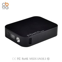 emergency travel mobile power pack for iphone for ipad for samsung S5 S6