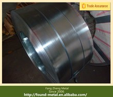 China Hot Dip Galvanized Steel Coil Manufacturer