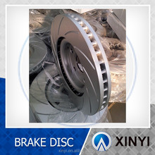 top quality new model front brake disc