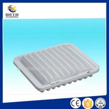 Óleo automotivo filtro de ar 17801 - 14010 para TOYOTA