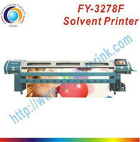 3.2m solvent printer 4 or 8 seiko printheads fast speed FY-3278F