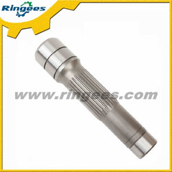 wholesale best price high quality excavator parts final drive motor shaft for Kobelco SK140LC-8