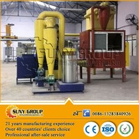99% metal recovery e waste recycling machines