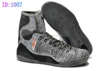 Mens Basketball Shoes High Ankle IX ELITE Basketball Trainers KB 9 basketball shoes