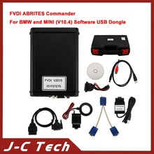 2015 FVDI For BMW FVDI ABRITES Commander For BMW and MINI (V10.4) Software USB Dongle with Best Price From Sarah