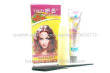 chenxin 60ml tinte para el cabello