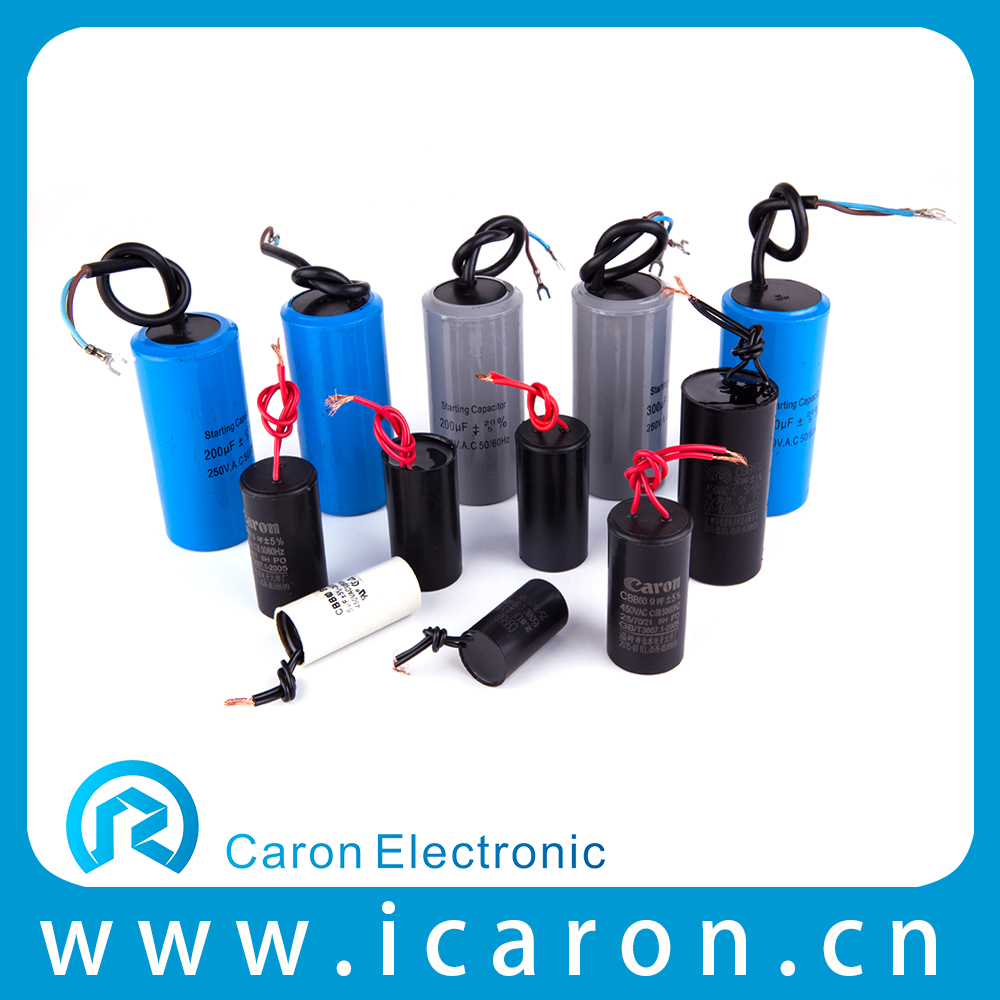 Electric Motor Parts Capacitors Buy Electric Motor Parts