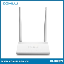 Factory supplier OEM High quality 300Mbps Wireless N ADSL2/2+ wireless adsl wifi modem