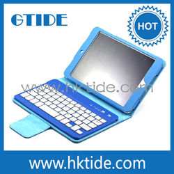 7 inch Universal Bluetooth Keyboard Case Easy to Use