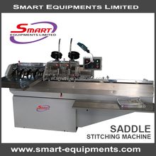 exercise book saddle stitcher, 10% off promotion small book binding machines