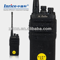 portable two-way radio with Voice purifying IP3588 radio water-proof two way radio