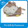 PU monkey keychain squishy toy for birthday gift where i can buy of the squishy