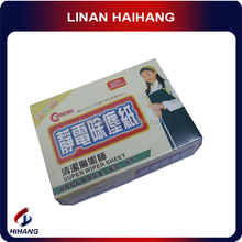Alibaba china high performance super absorbent wet floor cleaning cloth