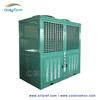 High efficiency freezer room refrigeration compressor unit
