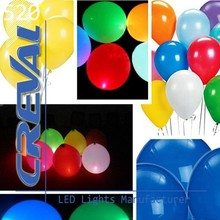 2015 best selling products led balloon light