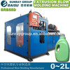 High output Extrusion blow Molding Machine