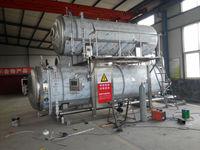Steam Sterilizing Pot