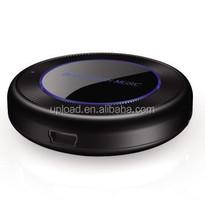 Hot Sale 2015 New USB Speaker Stereo Music Audio Bluetooth Receiver Wireless Speaker Adapter