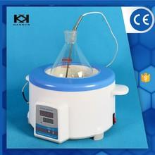 Lab stirring heating mantle