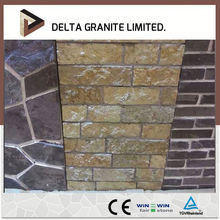 Exterior Natural Stone Tile Wall And Flooring