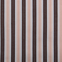 100% cotton, easy care stripe woven fabric, cheap stock shirting fabric