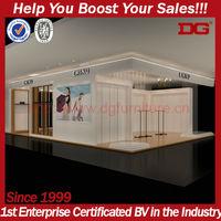 Interior design shop raw materials interior decoration contracts