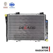 Auto radiador del motor fabricante para C180 C200 W202 CLK SLK 1993 - OE 2025002203 DL-B218A
