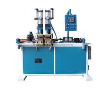 UN-200 rebar hydraulic flash butt welding machine