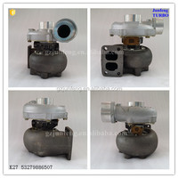 For mercedes benz spare parts turbo 0040967599 0040966399 0040966299 K27