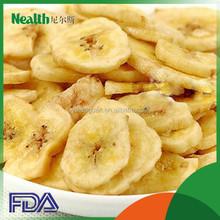 poche calorie frutta disidratata snack fornitore