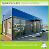 Well-designed Customized eco-friendly modular homes
