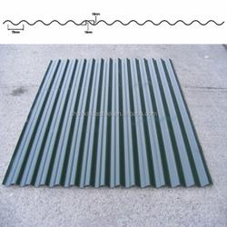 zinc roofing sheet, metal roof tiles, corrugated roof sheet