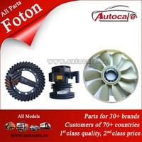 Foton Car Parts Foton Auto Parts 100% Original Foton Parts 1B24961204101 Door Lower Decoration LH