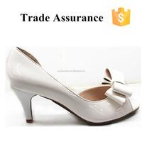 Chengdu factory Wholesale fashion women italian shoe manufacturers