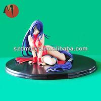 model japan sex cartoon girl plastic toys factory