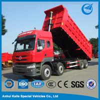 Howo Used Mini Diesel Dump Truck For Sale