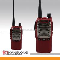 400-470mhz Professional radio 16channel digital two way radio