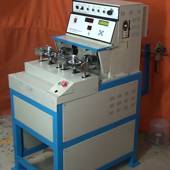 Pictures Of Automatic Ceiling Fan Stator Coil Winding Machine