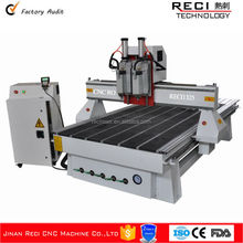 hot sale ATC Woodworking cnc router 1325/1825/2030