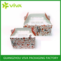 Hot sale food grade packaging supplies