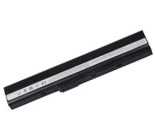 Brand new rechargeable Laptop battery for ASUS A32-K42 A31-K52 A32-K52 A41-K52 A42-K52 6-CELL
