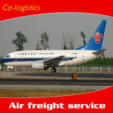 Air freight cargo rates from China to Northern Ireland------Chris(Skype:colsales04)