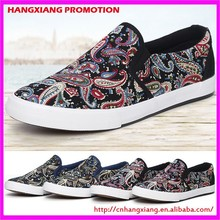 Men Casual Shoes Canvas Fabric Sneakers On Sale