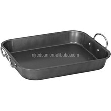 ceramic coating kitchen supplies roaster pan cooking pan