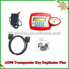 Factory price professional AD90 Transponder Key Duplicator 2013 latest in stock