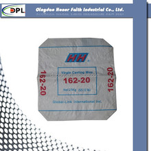 PP woven cement bag with manufacturer price