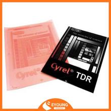 toyobo photopolymer flexographic flexo plate for maker