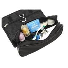 New mens folding toiletry bag,Travel Storage Bag, travel cosmetic organizer