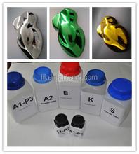 shiny gold spray paint chrome chemicals/chrome spray paint for plastic/ best chrome spray paint for spectra chrome