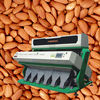 CCD nuts & dried fruit color sorter machine